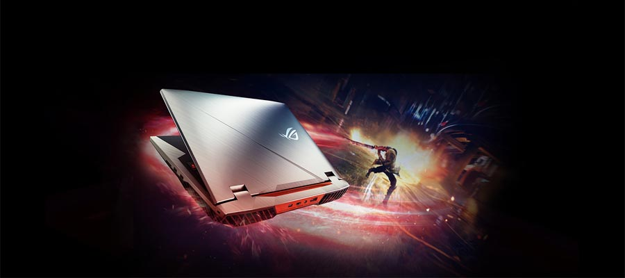 Beste Gaming Laptops 2021