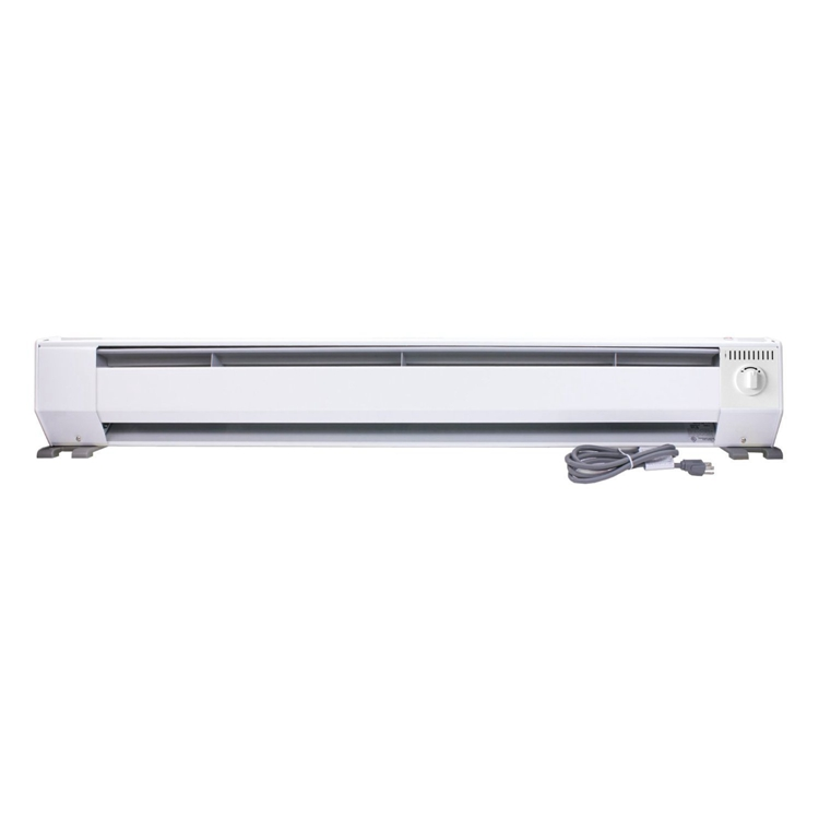 Best 3 Portable Baseboard Heaters 2020